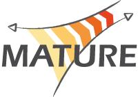 MATURE project logo