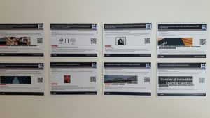 Mini-posters for the VETNET ePoster session at ECER 2018